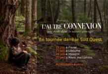 L'Autre Connexion film tournée juin 2018